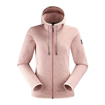 Eider MISSION 3.0 - Polaire Femme misty grey