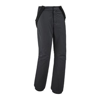 Eider LANCHE - Pantalón de esquí hombre black