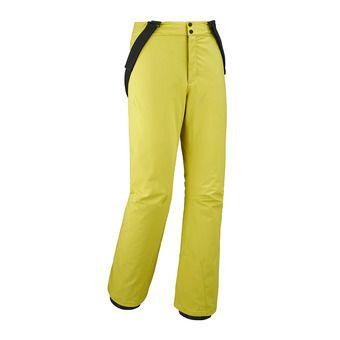 Eider LANCHE - Pantalón de esquí hombre wild lime
