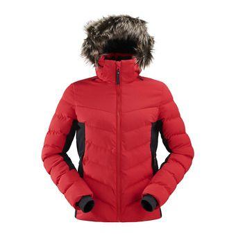 Eider DOWNTOWN STREET 2.0 - Veste ski hybride Femme red