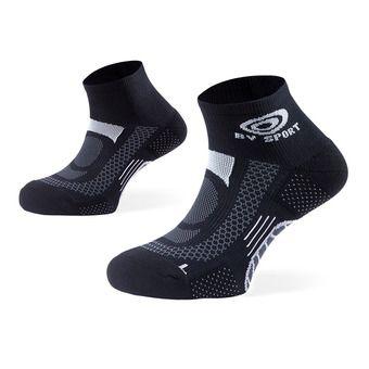 Bv Sport SCR ONE - Chaussettes x3 noir