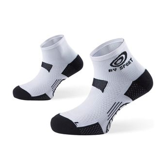 Bv Sport SCR ONE - Chaussettes x3 blanc
