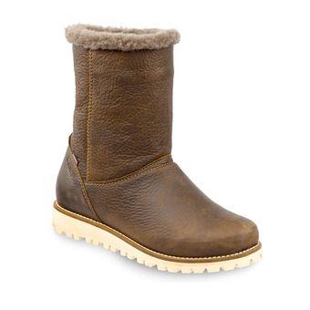 Meindl FISS GTX - Après-Ski Boots - Women's - dark brown