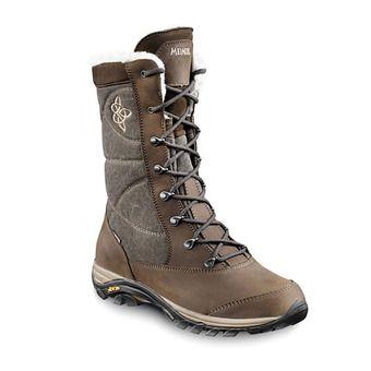 Meindl FONTANELLA GTX - Après-Ski Boots - Women's - brown/loden
