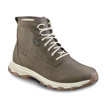 Meindl VANCOUVER GTX - Chaussures randonnée Homme dark brown