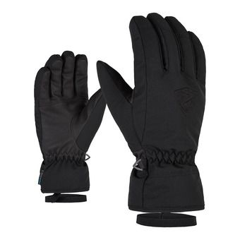 GERINO AS(R) glove ski alpine Homme black