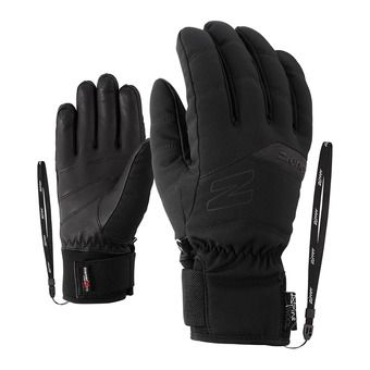 KOMI AS(R) AW lady glove Femme black
