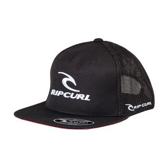 SURF CO. TRUCKER CAP Homme BLACK