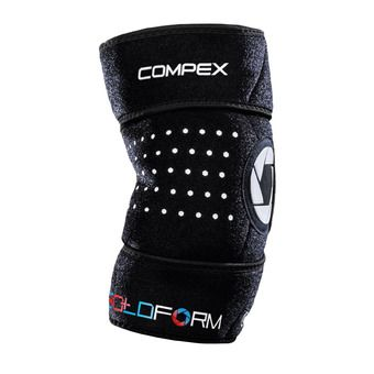 Compex COLDFORM - Elbow Sleeves - black