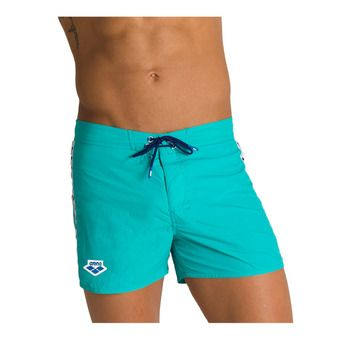 ICONS X-SHORT Homme MINT-WHITE