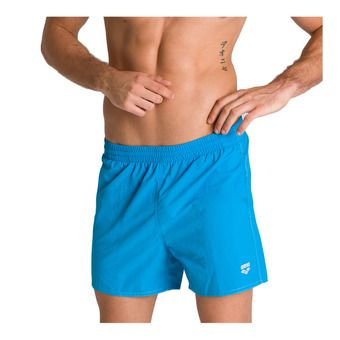 BYWAYX Homme TURQUOISE-WHITE