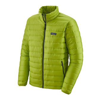 Alpine Homme Peppergrass Green w/Classic Navy