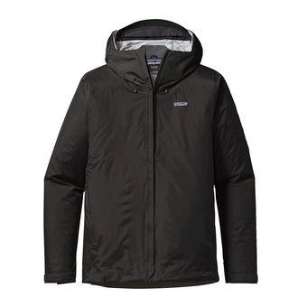 Patagonia TORRENTSHELL - Jacket - Men's - black