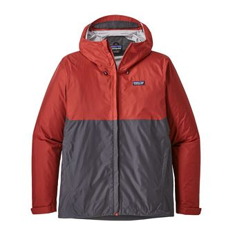 Patagonia TORRENTSHELL - Jacket - Men's - new adobe