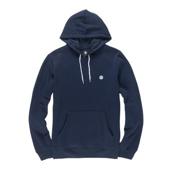 Element CORNELL CLASSIC - Sweat Homme eclipse navy