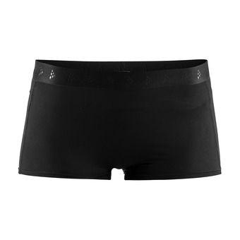 Greatness Sous-vêtement boxer ceinture femme* Femme noir