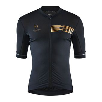 Aero pack maillot homme Homme noir
