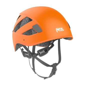 CASQUE BOREO ORANGE Unisexe ORANGE