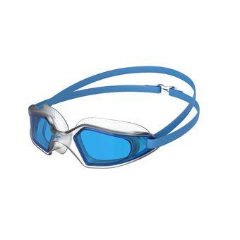 Speedo HYDROPULSE - Gafas de natación blue
