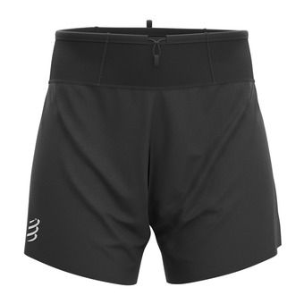 Trail Racing Short Homme BLACK