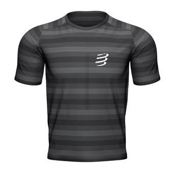 Performance SS Tshirt Homme BLACK