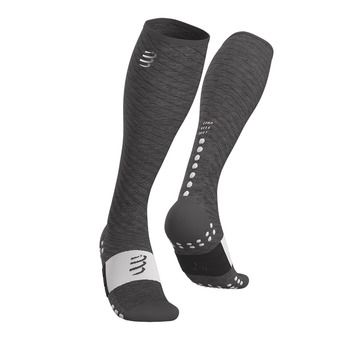Full Socks Recovery Unisexe GREY MELANGE