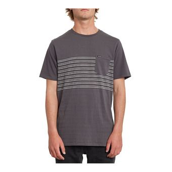 FORZEE CREW Homme DARK CHARCOAL
