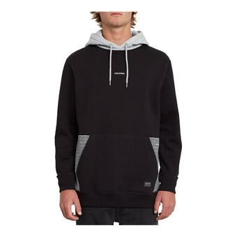 FORZEE P/O Homme BLACK