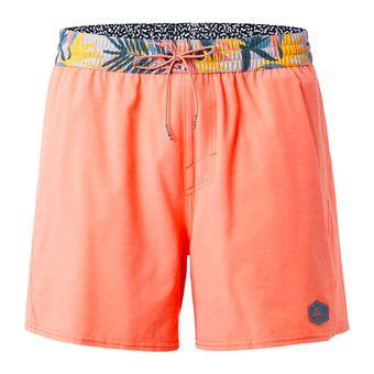 Island shorts Homme Mandarine