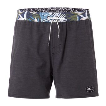 Island shorts Homme Black Out