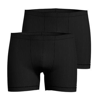 Odlo ACTIVE CUBIC LIGHT - Boxers x2 Homme black