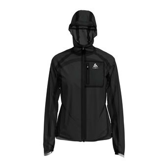 Jacket ZEROWEIGHT DUAL DRY WATERPROOF Femme black
