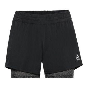 2-in-1 Shorts MILLENNIUM PRO Femme black