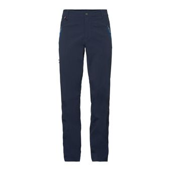 Pants WEDGEMOUNT Homme diving navy
