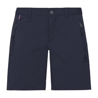 Shorts WEDGEMOUNT Femme diving navy
