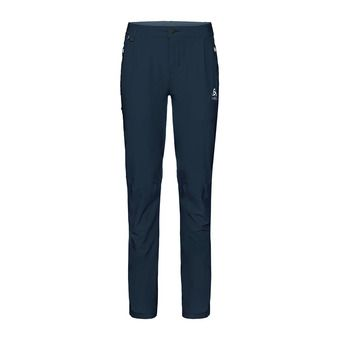 Pants KOYA CERAMICOOL Femme diving navy