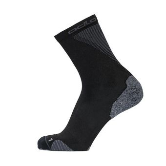 Socks crew CERAMICOOL Unisexe black