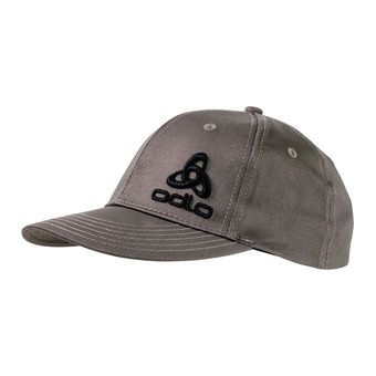 Odlo ELEMENT - Casquette graphite grey