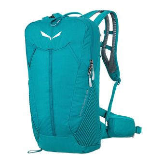 Salewa MTN TRAINER 22L WS - Backpack - Women's - malta/ocean