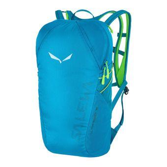 Salewa ULTRA TRAIN 18L BP - Backpack - blue danube