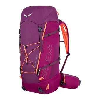 Salewa ALPTREK 38 +5L BP WS - Backpack - Women's - dark purple