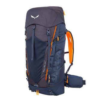 Salewa ALPTREK 55 +10L BP - Backpack - premium navy