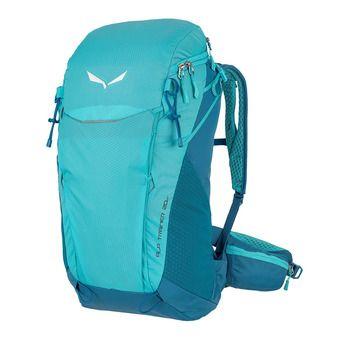 Salewa ALP TRAINER 20L WS - Backpack - Women's - dolphin