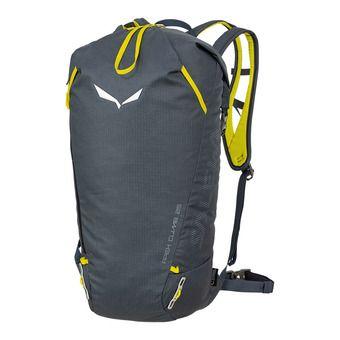 Salewa APEX CLIMB 25L BP - Backpack - ombre blue
