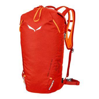 Salewa APEX CLIMB 25L BP - Backpack - pumpkin