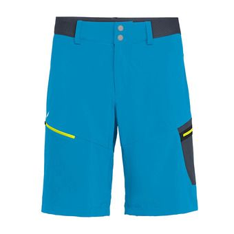 Salewa PEDROC CARGO 2 - Shorts - Men's - blue danube/3860