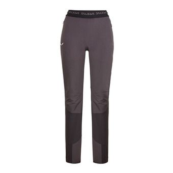 Salewa AGNER LIGHT - Pants - Women's -black out