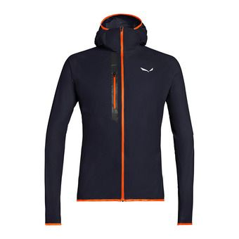 Salewa PUEZ LIGHT POWERTEX - Jacket - Men's - premium navy