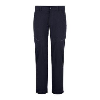 Salewa PUEZ CONCEPT - Pants - Men's - premium navy melange