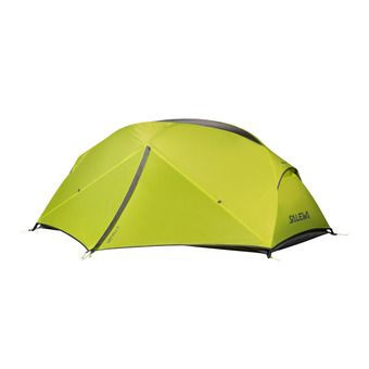 Salewa DENALI III - Tent - 3 Man - cactus/grey